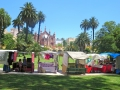 Buenos Aires - Recoleta Artisans Market