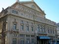 Buenos Aires - Teatro Colon