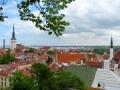 Tallinn - City view