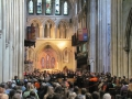 Dublin - St. Patrick's Cathedral - Bartlesville HS Choir 2013