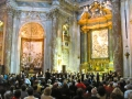 Rome - St. Agnese in Agone - CSS 2013