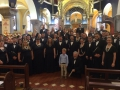 Sligo Cathedral - Morehead State University 2014