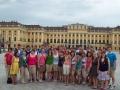 Vienna - Schonbrunn Palace - Bexley HS 2009