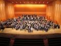 Augustana Symphonic Band joint concert 2014