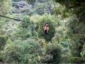 Costa RIca - Ziplining