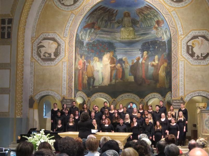 Munich - Erloserkirche