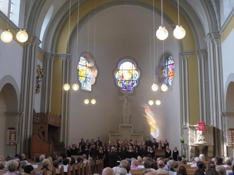 Leipzig - Taborkirche