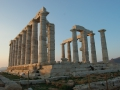 Suonion - Temple of Poseidon