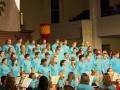Hawaii - Lee's Summit HS Choir 2015
