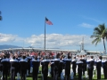 Pearl Harbor - USS Bowfin - Grain Valley HS 2013
