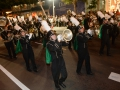 Waikiki Holiday Parade - Carter HS 2013