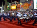 Hollywood Christmas Parade - Crescenta Valley HS 2013