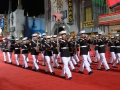 Hollywood Christmas Parade - Marines
