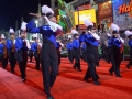 Hollywood Christmas Parade - Sapulpa HS 2013