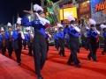 Hollywood Christmas Parade - Sapulpa HS 2013