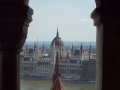 Budapest - Skyline and Parliament