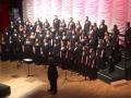 Castlebar - Royal Theatre - Morehead State University Mayo Festival Final Concert 2014