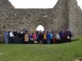 Clonmacnoise - UW Concordia Choir 2012