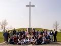 Dublin - Pope's Cross in Phoenix Park - Moorhead HS 2007