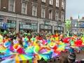 Dublin St. Patrick's Parade - Rainbow group