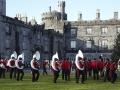 Kilkenny Castle - Homestead HS Marching Band Tuba section 2013