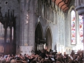 Kilkenny - St. Canice's Cathedral - Bartlesville HS Orchestra 2013
