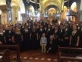 Sligo Cathedral - Morehead State University 2014