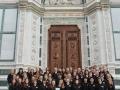 Florence - Duomo - Edina HS Orchestra 2012