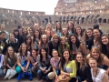 Rome - Colosseum - CSS 2013