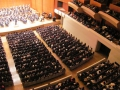 St. Olaf Band concert