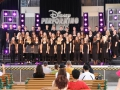 Disneyland - Maple Grove HS Choir 2013