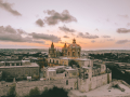 Mdina Sunset