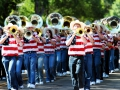 Greeley Stampede - Independence Day Parade Marching Band
