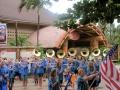 Polynesian Cultural Center - Timpview HS 2011