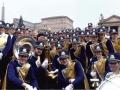 Rome New Year's Parade - University of Nebraska Kearney 2006