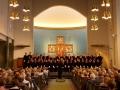 Molde-Snasa - St. Olaf Choir 2013