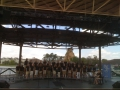 Disney - Downtown Disney - Maple Grove HS Choir 2009