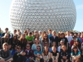 Disney - Epcot - Bartlesville HS Band 2011