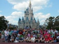 Disney - Magic Kingdom - Bartlesville HS Band 2011
