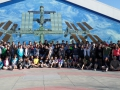 Orlando - Kennedy Space Center - Bartlesville HS Band 2011