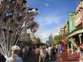Orlando - Main Street Disneyworld