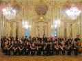 Lisbon - Palacio Foz - Waubonsie Valley HS Orchestra 2011