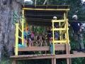 El Yunque zipline