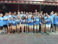 Parque de Bombas - Ponce - Etowah Youth Orchestra 2014