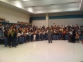 San Antonio - Workshop - Wayzata HS Choir 2011