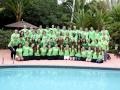 Maple Grove HS Choir 2013