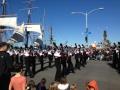 Port of San Diego Big Bay Balloon Parade - Lincoln-Way Central 2012