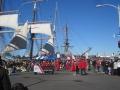 San Diego - Big Bay Balloon Parade - Lincoln-Way Central HS
