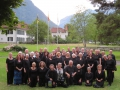 Switzerland - Roseville Festival Singers 2014