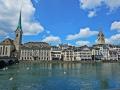 Zurich - Riverside